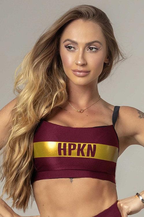 TOP Hipkini Party Fitness marsala
