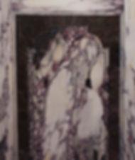 breche violet/Levanto Rosso