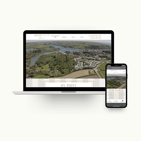 Batson Point Salcombe Website Design and Build.png