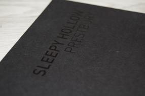 Development Sales Brochure - Design, Copywriting & Photography