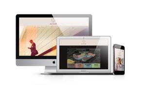 Website - Design, Build & Copywriting