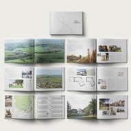 Development Sales Brochure - Design, Copywriting & Print