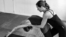 ASHTANGA YOGA INTENSIVE                Patterns in the Practice - Ashtanga for Life with Fiona Stang