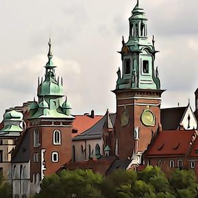 Être expatrié français en Pologne