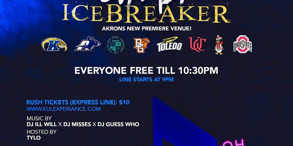 OH MY! Icebreaker