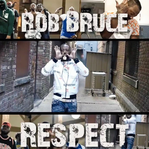 Rob Bruce - Respect (Official Video)