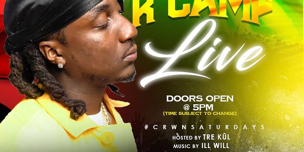 K CAMP LIVE