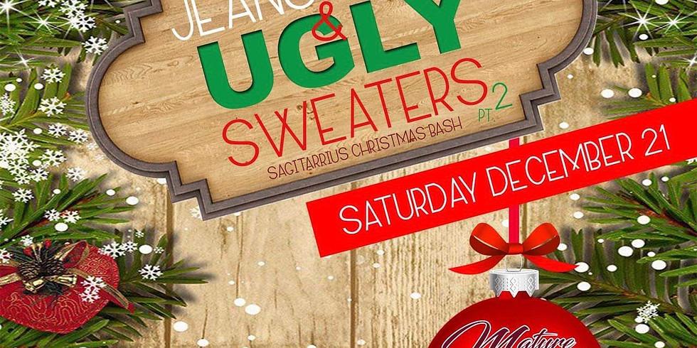 Jeans Heels & Ugly Sweaters II
