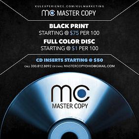 Master Copy Ohio