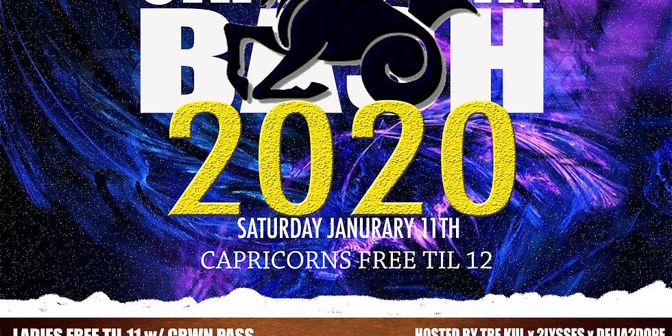 Capricorn Bash 2020