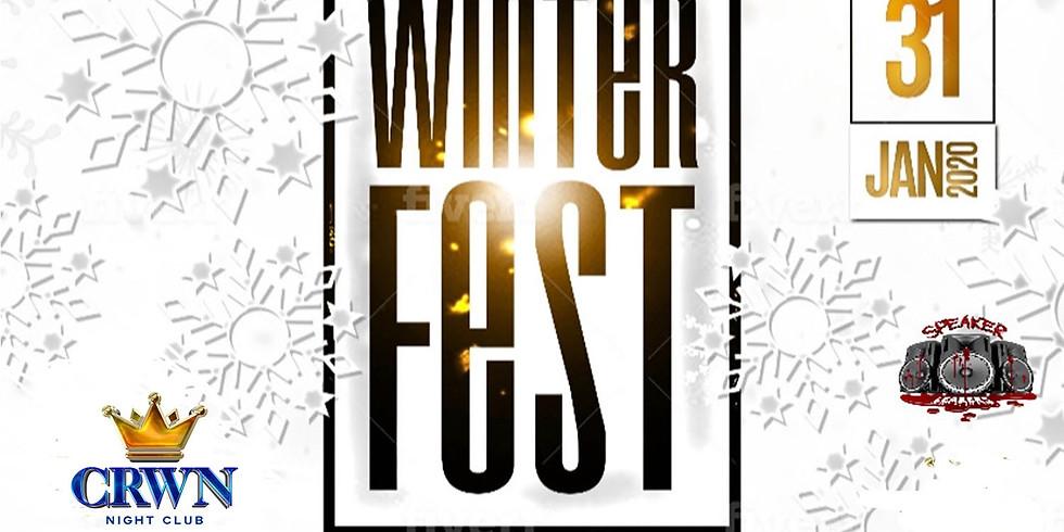 Winter Fest 2K20