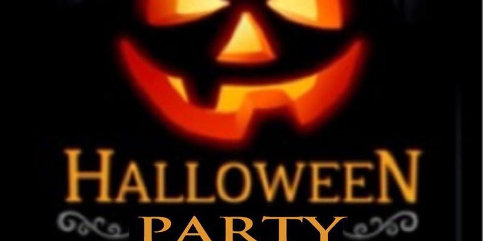 Halloween @ Mature