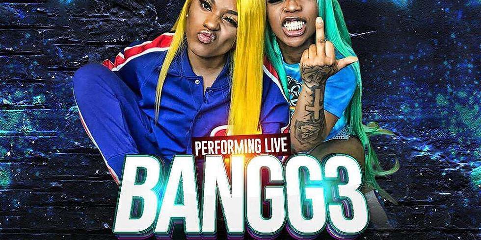 Bangg 3 Live