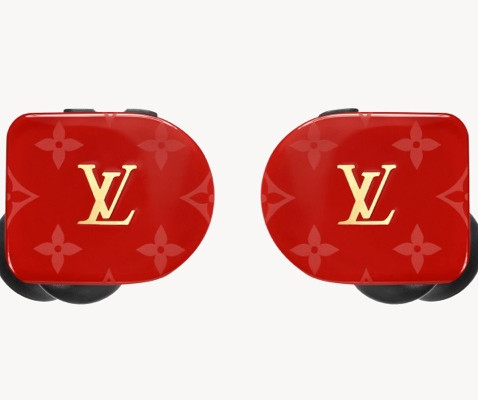Lil Yachty Introduces Louis Vuitton AirPods