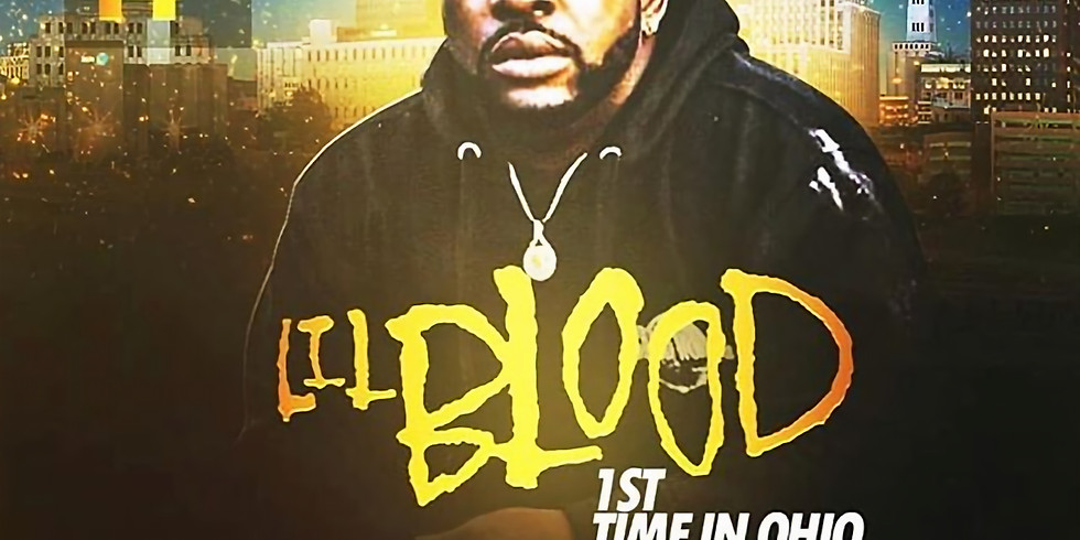 Lil Blood Live In Concert