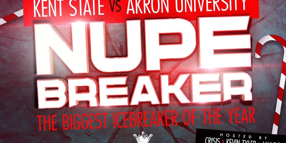 Nupe Breaker