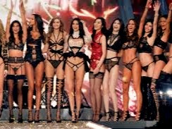 Victoria Secret In Decline?