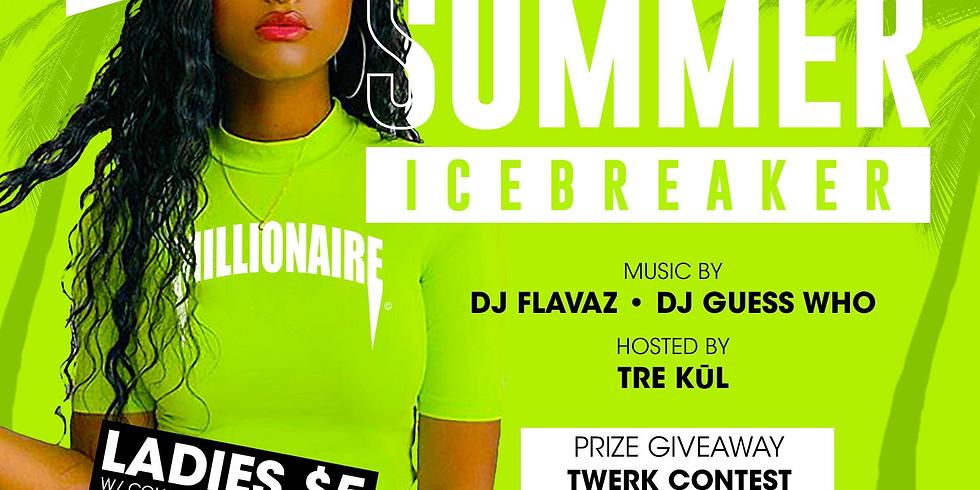 Hot Girl Summer Icebreaker