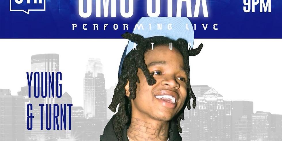 GMO STAX
