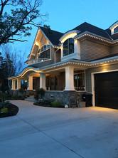 Gorgeous LED Exterior Lights