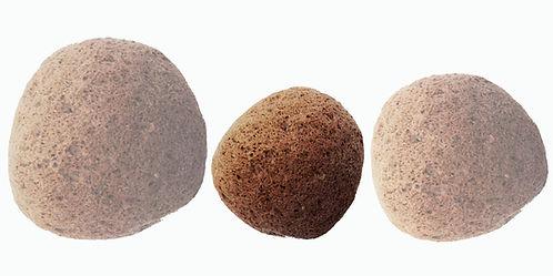 MEDIUM- Natural Pumice Stone