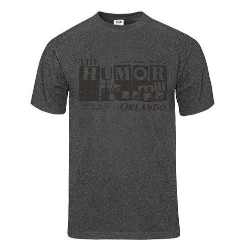 Humor Mill Orlando T-Shirt