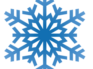 Enjoy Your Winter Break!