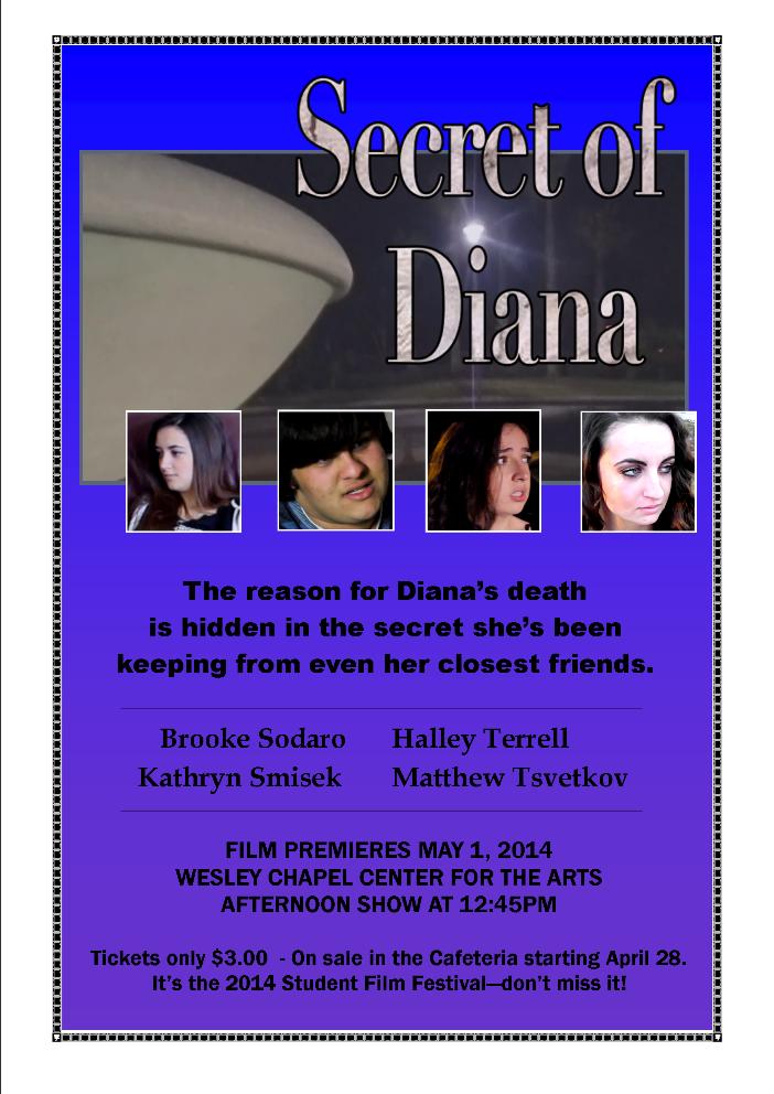 2014 - Secret of Diana.png