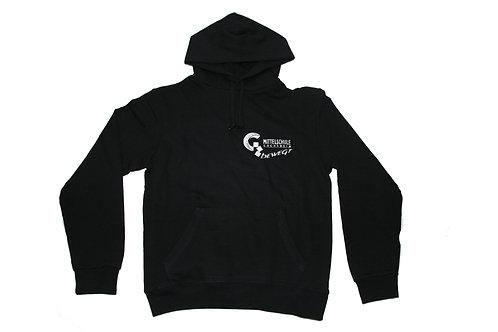 Kids´ Pullover mit Kapuze