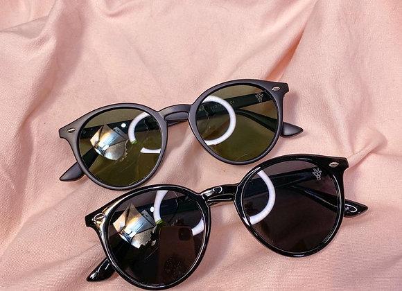 Óculos de Sol Be Cool Preto