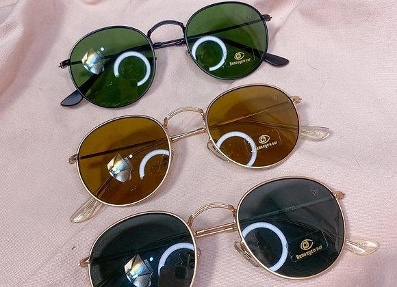 Óculos de sol Be Cool Redondo