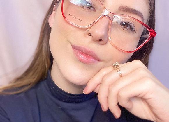 Óculos para Grau Be Cool Olívia Two