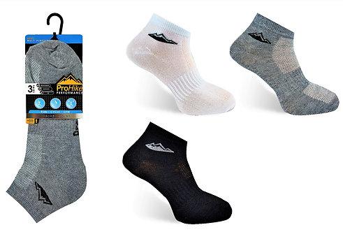 Mens Trainer Socks Design