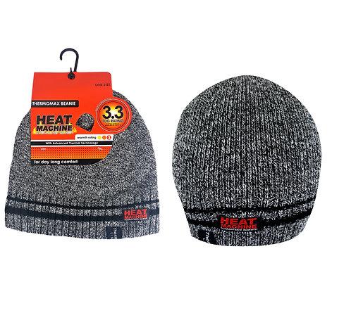 Mens 1pk HM Grey Hat
