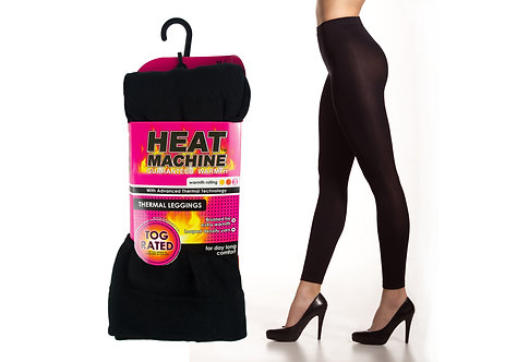Ladies 1pk HM Leggings