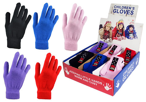 Kids 1pk Magic Gloves