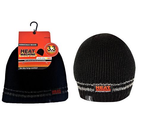 Mens 1pk HM Black Hat