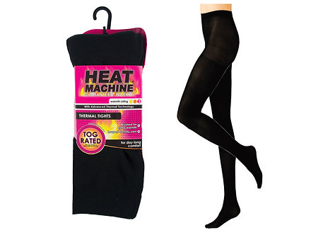 Ladies 1pk HM Tights