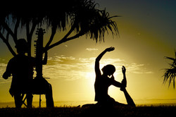 Anywhere Anybody Yoga