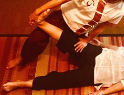 Traditional Thai Massage Kanoya