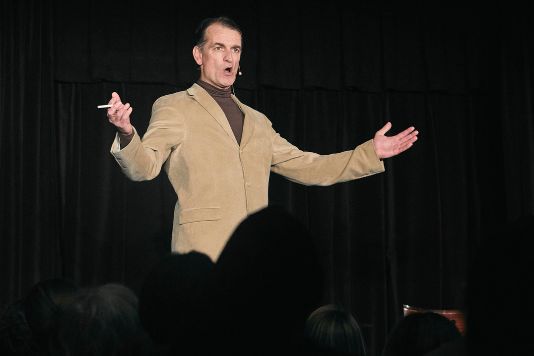 Gordon Brettsteiger