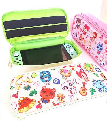 Animal Crossing Funda de Nintendo Switch