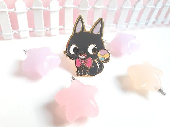 Baby Jiji - Baby Ghibli Collection