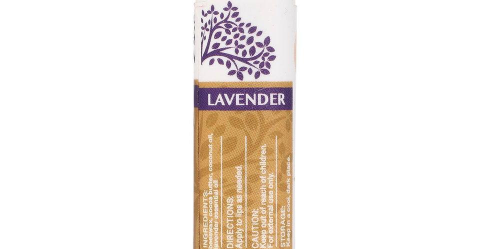Calming: Lavender Lip Balm