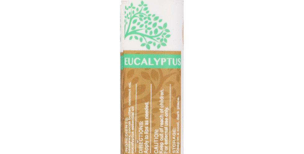 Soothing: Eucalyptus Lip Balm