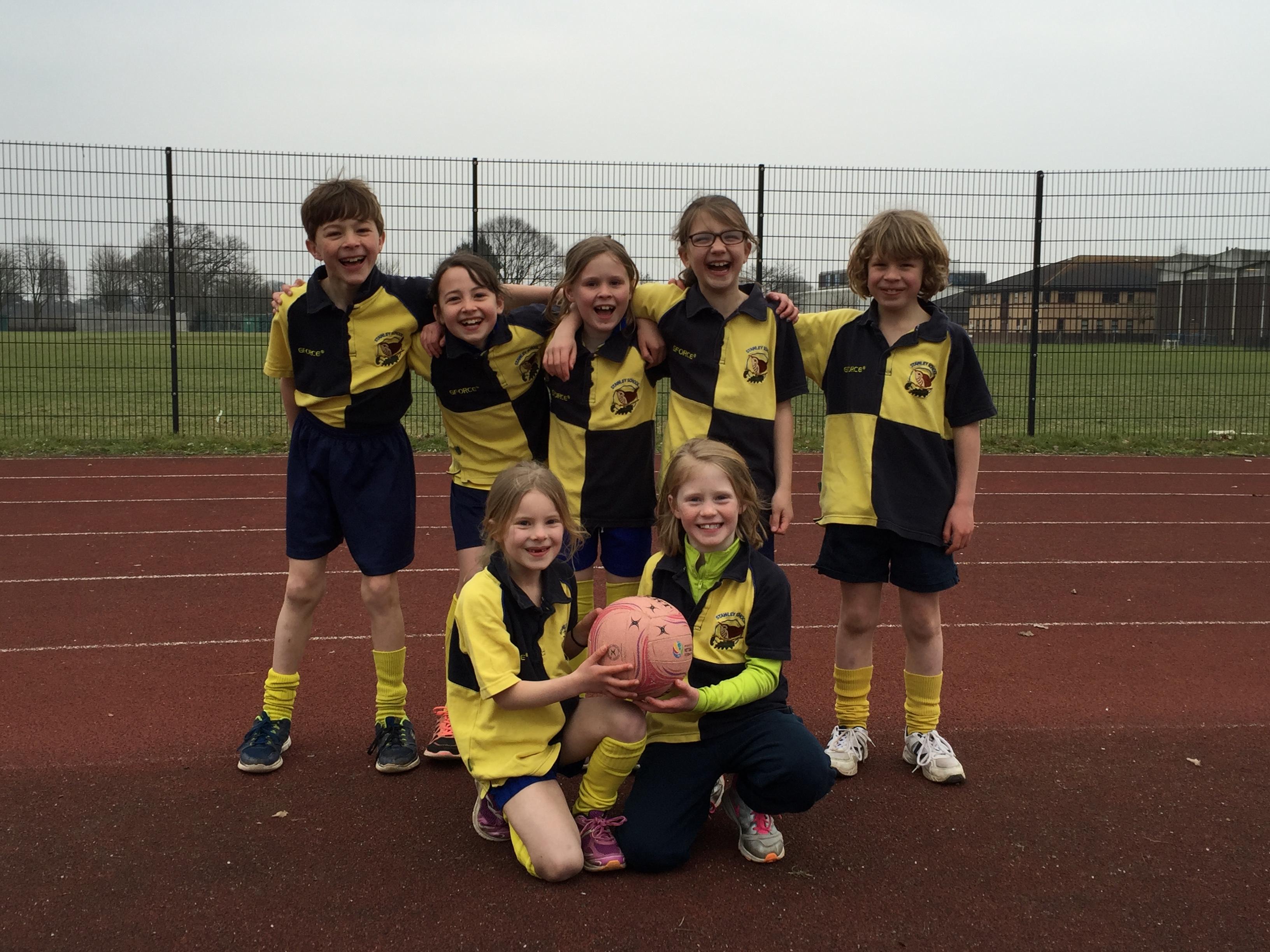 catchball team