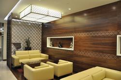office design, interior design