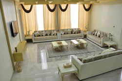 PRIVATE VILLA - FUJAIRAH