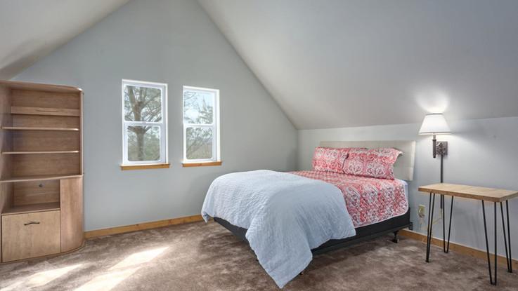 East Loft Bed