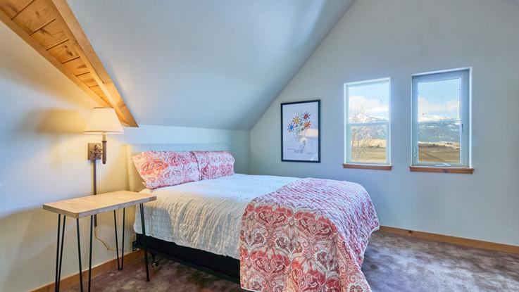 West Loft Bed
